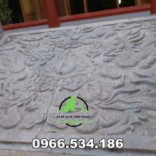 chiếu rồng đá- Đá mỹ nghệ Công Vượng 0966.534.186