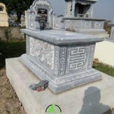mộ tam sơn