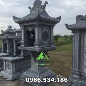 cây hương đá - Đá mỹ nghệ Công Vượng 0966.534.186
