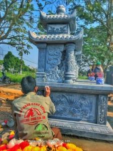 đá mỹ nghệ Ninh Bình